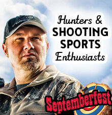 Hunters & Shooting Sports Enthusiasts