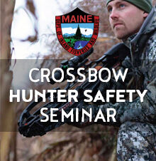 Crossbow Hunter Safety Course - August 22, 2020