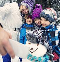 Clothing & Footwear Specials! Top-Brand Winter Essentials!
