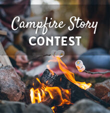 Campfire Story Contest • October 15–28, 2019