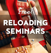 2017 Reloading Seminars