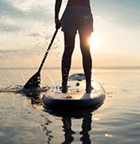 WATER SPORTS SALE! Kayaks, Paddles, PFDs, Towables & more!