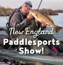 New England Paddlesports Show 2018