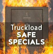 Safe Specials 2018