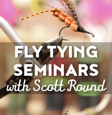 Fly Tying Seminars