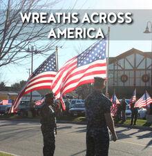 Wreaths Across America 2020