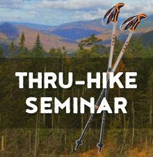 Thru-Hike Seminar