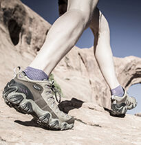Oboz Hiking Collection - 20% Off Select Styles!