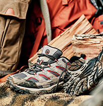 Merrell Moab Collection - 20% Off Select Styles!