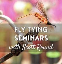 2020 Fly Tying Seminars