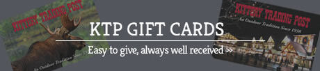 KTP Gift Cards
