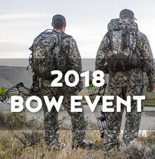2018 Bow Event
