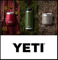 Drinkware & Coolers ready for all your fall adventures