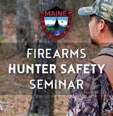 Firearms Hunter Safety Skills & Exam Day