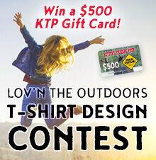 KTP T-Shirt Design Contest 2021