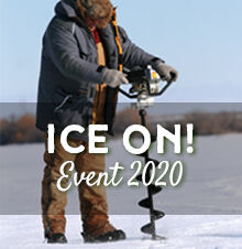Ice On! Event 2020