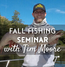 Fall Fishing Opportunities – Black Crappie and Northern Pike