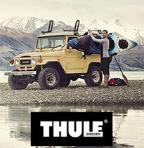 20% Off Thule Packs, Luggage & Car Racks thru Memorial Day!