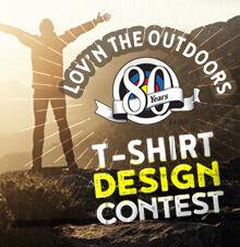KTP T-Shirt Design Contest
