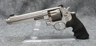 SMITH & WESSON 929 JM PRE OWNED