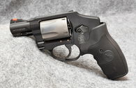 SMITH & WESSON 340PD PRE OWNED