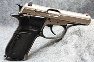 CZ 83 PRE OWNED