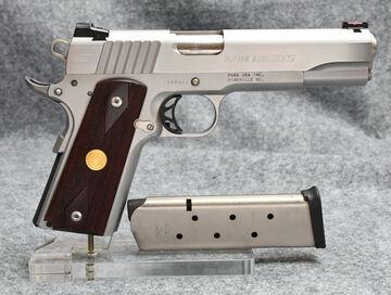 PARA ORDNANCE 1911 GUN RIGHTS PRE OWNED