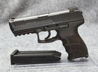 H&K P30 PRE OWNED