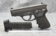 SIG SAUER P239 PRE OWNED