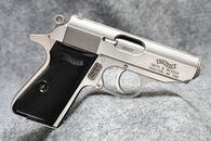 WALTHER PPK/S-1 PRE OWNED