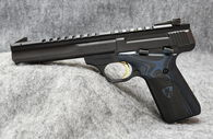 BROWNING BUCKMARK BLACK LABEL PRE OWNED