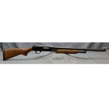 MOSSBERG 500 COMBO PRE OWNED