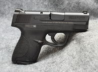 SMITH & WESSON M&P 9 SHIELD PRE OWNED