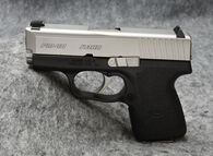 KAHR PM40 PRE OWNED