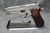 SIG SAUER P220 ELITE PRE OWNED