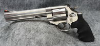 SMITH & WESSON 629-6 PRE OWNED