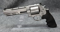 SMITH & WESSON 629-6 COMP PRE OWNED