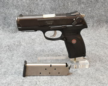 RUGER P345 PRE OWNED