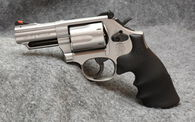 SMITH & WESSON 66-8 PRE OWNED