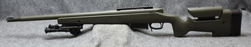 MCMILLAN BROS TAC 30 PRE OWNED