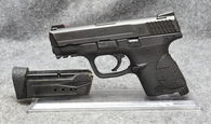 SMITH & WESSON M&P COMPACT PRE OWNED