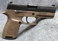SIG SAUER P320C PRE OWNED