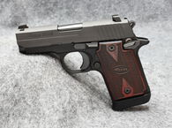 SIG SAUER 938 PRE OWNED