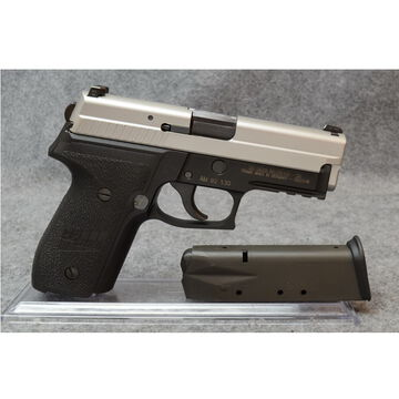 SIG SAUER P229 PRE OWNED