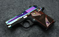 SIG SAUER P238 RAINBOW PRE OWNED