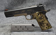 KIMBER HERO CUSTOM II PRE OWNED