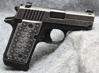 """SIG SAUER 238 """"WE THE PEOPLE"""" PRE OWNED"""