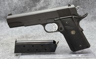 SPRINGFIELD ARMORY 1911-A1 PRE OWNED