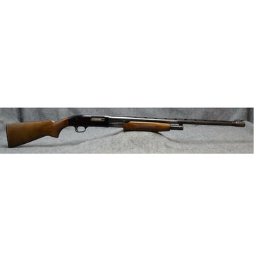 MOSSBERG 500 PRE OWNED