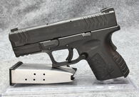 SPRINGFIELD XDM PRE OWNED
